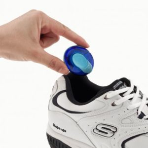 Подушечки для обуви