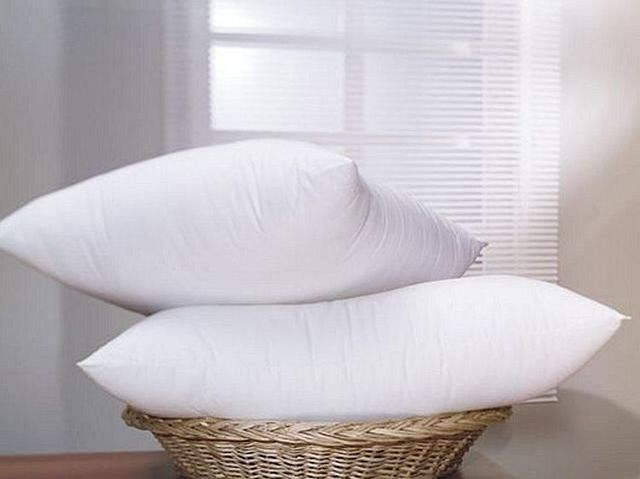 Можно ли стирать перьевые подушки в машинке