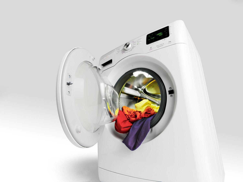 Как стирать полиэстер в стиральной машине и вручную