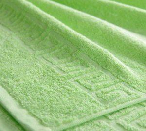 Изделие завернуть в махровое полотенце