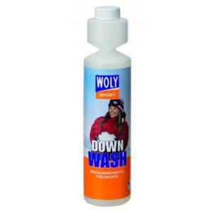 Шампунь Woly Sport Down Wash