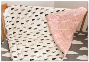 Сушка одеяла