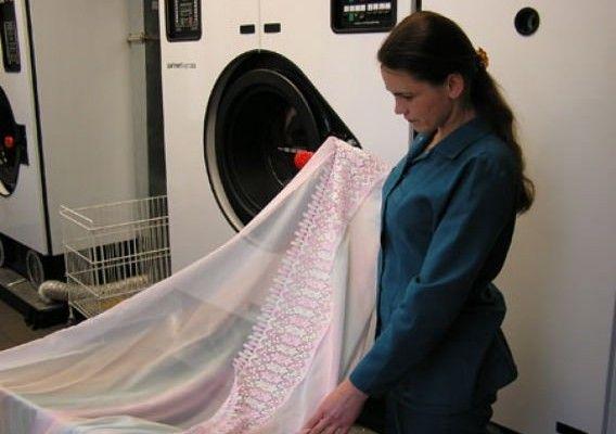 Как постирать тюль чтобы она была белоснежной: полезные советы