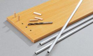 Инструменты для сбора сушилки