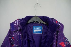 Сушка горнолыжной куртки