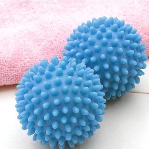 Массажные мячики для стирки пуховика