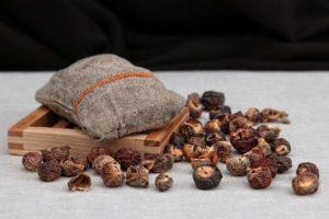 Мыльные тропические орехи