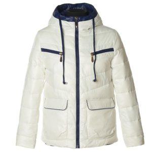Куртка с наушниками