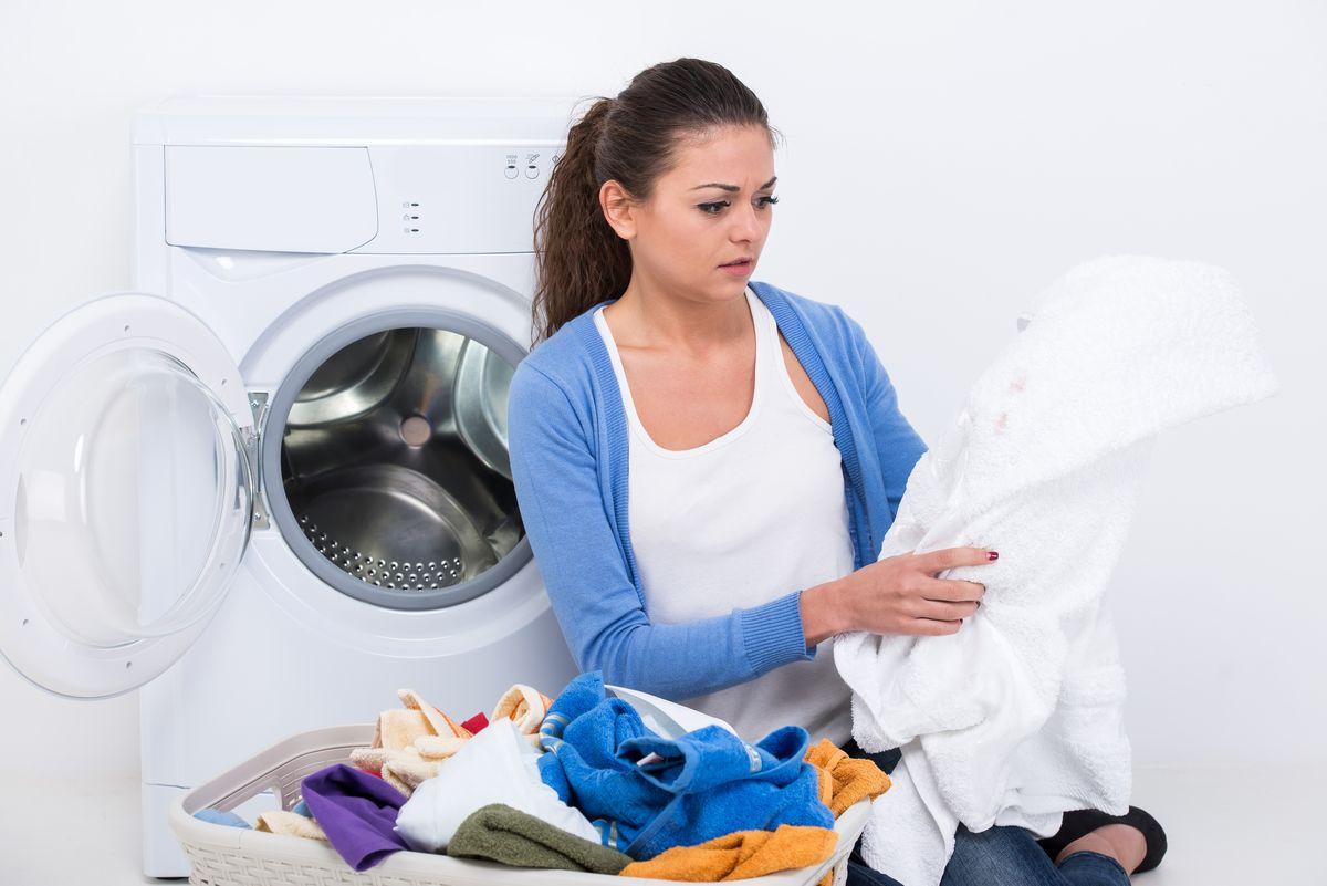 Wie Sie Ihre Kleidung waschen