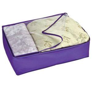 Хранение одеяла