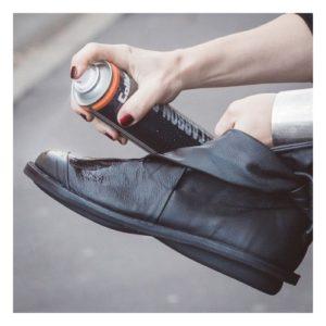 Спреи для обуви