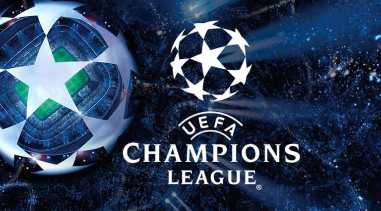 Лига чемпионов 2019