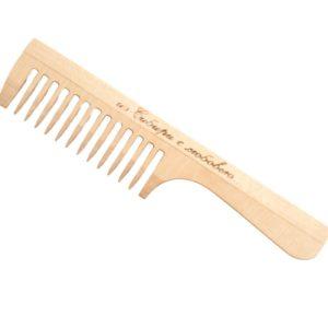 Как почистить расческу от волос и грязи в домашних условиях