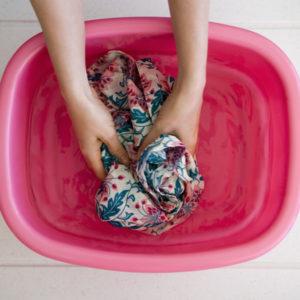 Как стирать павловопосадские платки
