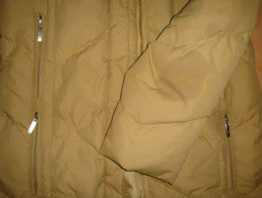 Жирное пятно на куртке