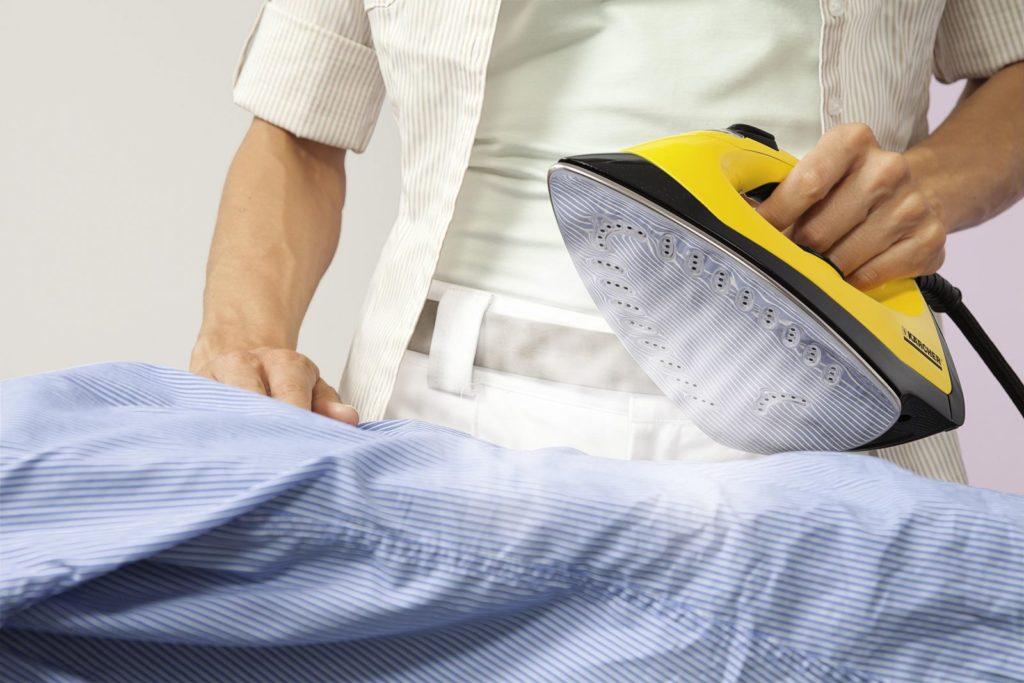 Как избавиться от запаха от одежды