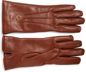 Лайковые перчатки