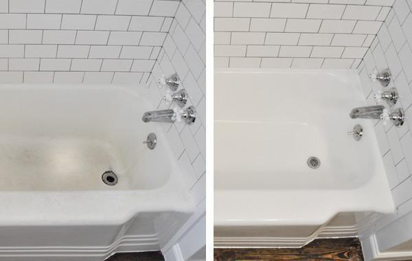 Налет в ванной