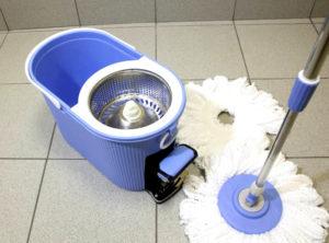 Генеральная уборка жилого помещения — план уборки квартиры