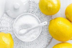 Как очистить чайник от накипи в домашних условиях
