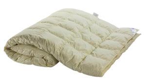 Как выбрать одеяло из верблюжьей и овечьей шерсти, бамбук или холлофайбер