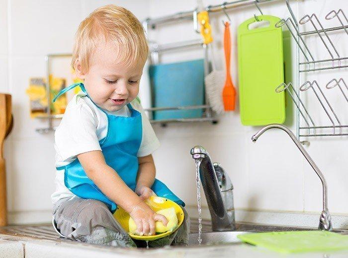 Кастильно мыло — гипоаллергенное
