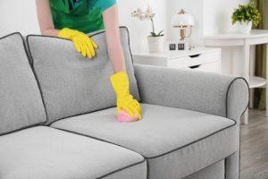 Откуда берется пыль в воздухе в доме и как с ней бороться