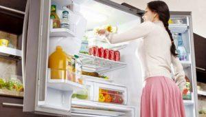Советы по хранению продуктов в холодильнике