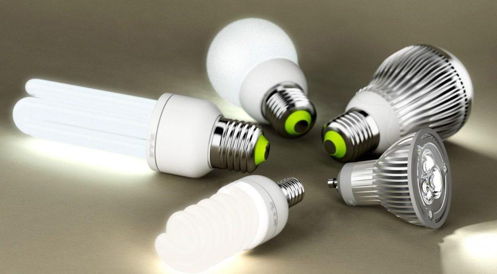 Энергосберегающие лампочки — плюсы и минусы