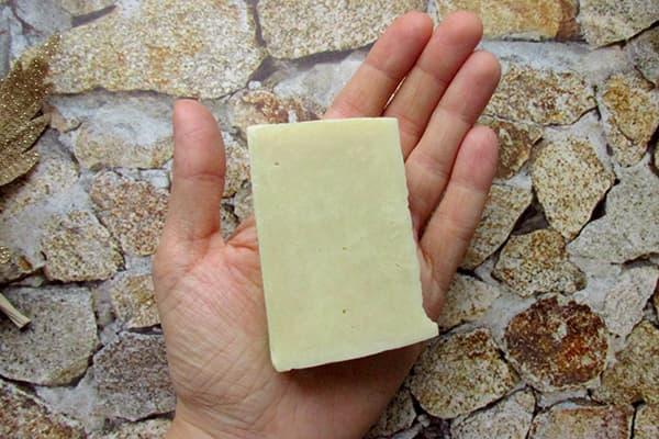 Кастильное мыло
