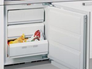 Какая температура должна быть в холодильнике для хранения продуктов