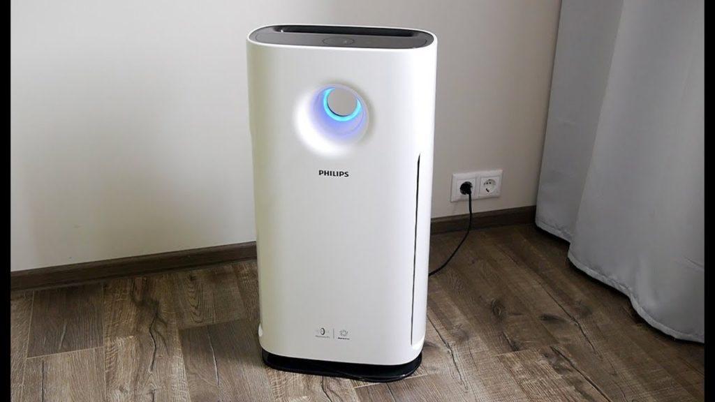 Очиститель воздуха для квартиры и дома