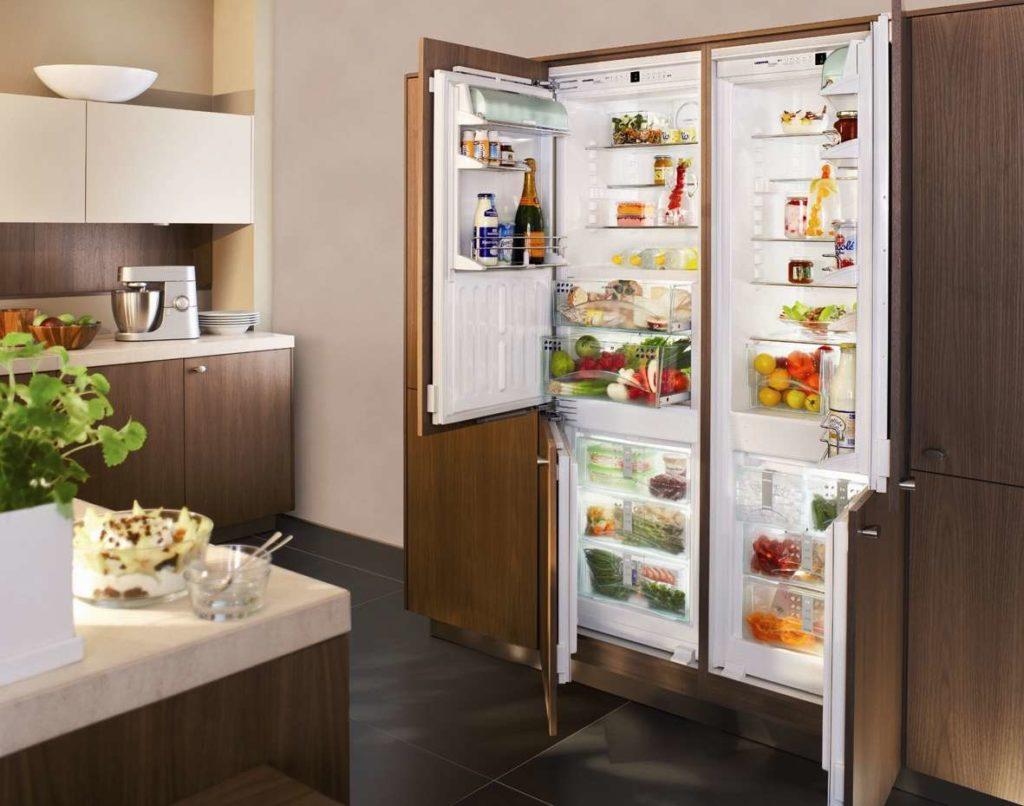 No frost в холодильнике — что это такое и как работает