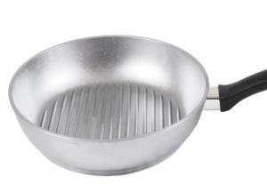 Как выбрать сковороду для жарки на газовой и электрической плите