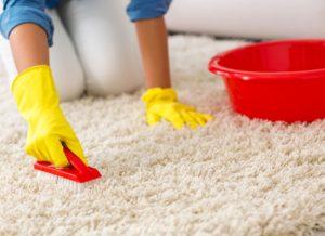 Ваниш для ковров — инструкция по применению