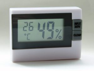 Влажность воздуха в квартире — норма для человека