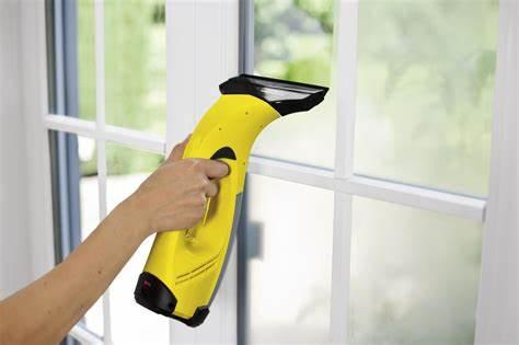 Керхер для мытья окон в домашних условиях