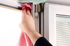 Как перевести окна в зимний режим самостоятельно — инструкция