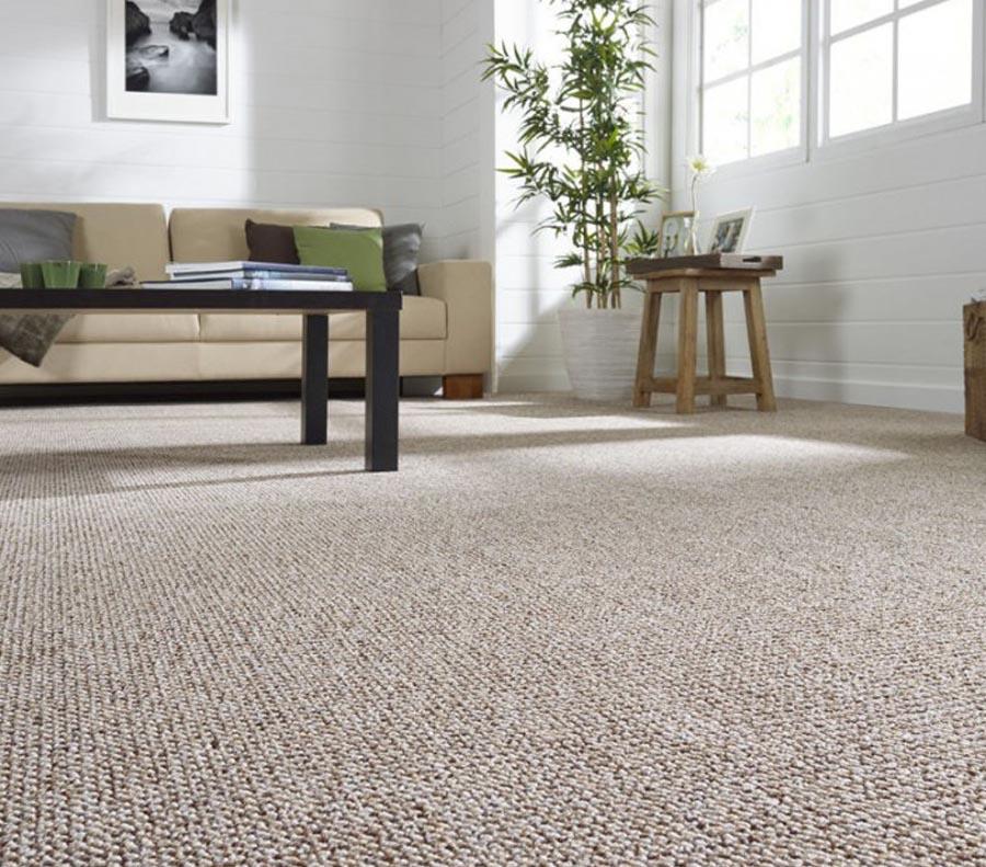 Ручная чистка ковров в домашних условиях