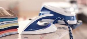 Как правильно выбрать утюг для домашнего использования