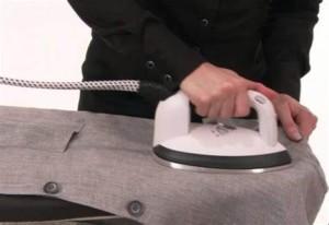 Как правильно гладить пиджак или китель самостоятельно