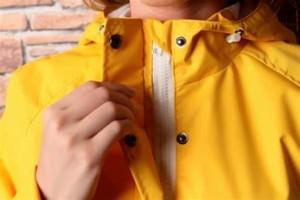 Как правильно погладить куртку из болоньи утюгом