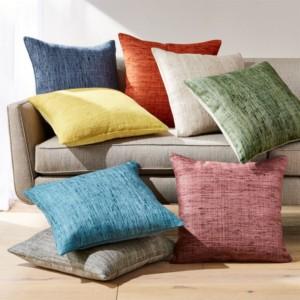 Из чего делают подушки