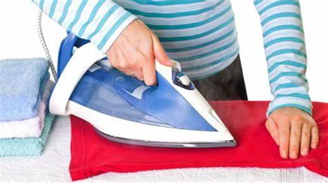 Как правильно гладить полиэстер, чтобы не испортить