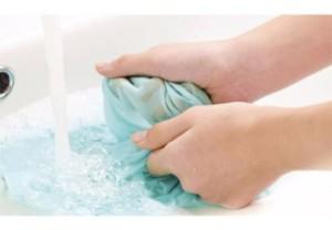Как гладить тюль большого размера после стирки