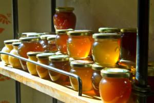 Как хранить мед правильно при комнатной температуре