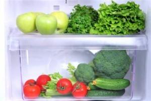 Как хранить свежие огурцы подольше в холодильнике