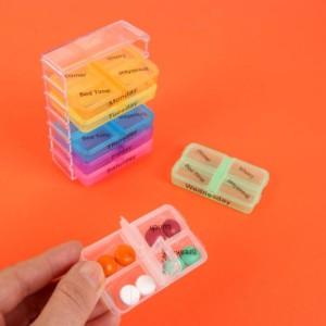 Хранение лекарственных средств в доме и холодильнике