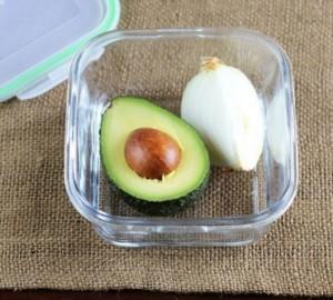 Как хранить авокадо в домашних условиях, чтобы не испортился
