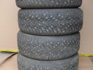 Как хранить резину без дисков в домашних условиях в гараже